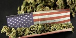 Légalisation cannabis états unis